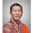 Prime Minister Lotay Tshering