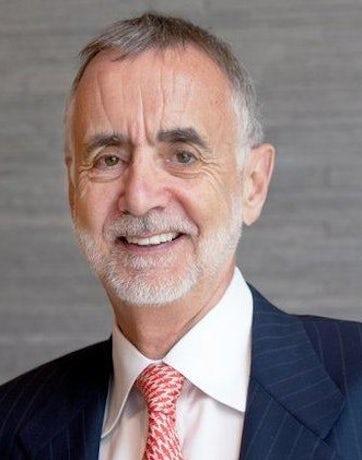 Sir Richard Feachem