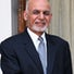 President of afghanistan, dr. mohammad ashraf ghani, at hyderabad house, in new delhi on september 19, 2018 (cropped)