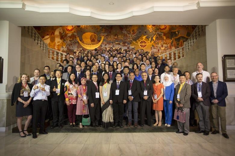 APMEN Annual Meeting 2019