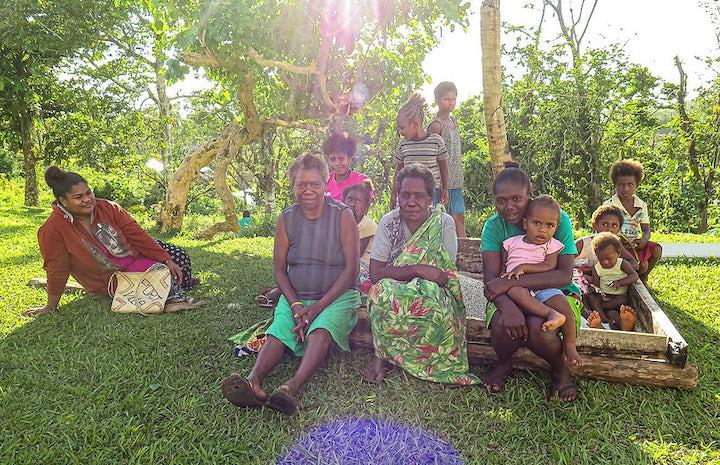 Credit: UNFPA Asia_Vanuatu