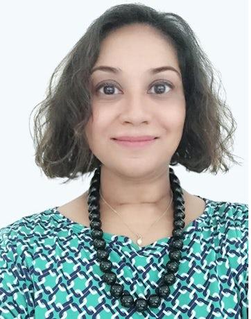 Shanti Vellu