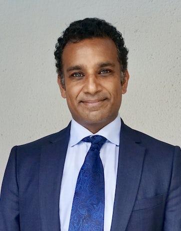 Dr Sarthak Das