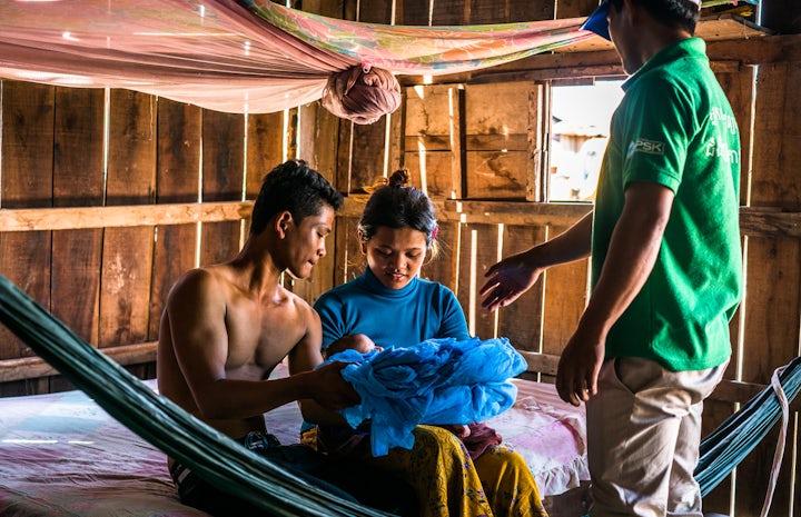 Gf cambodia malaria sol sophea worksite village 369