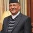 Prime Minister Khadga Prasad Oli