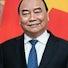 Prime Minister Nguyễn Xuân Phúc